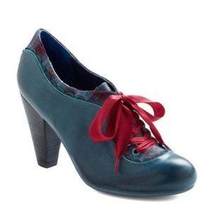 Modcloth Poetic License heels